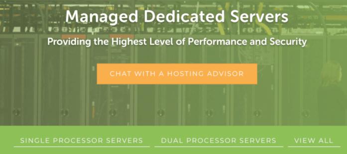 SSD Dedicated Server Hosting Providers
