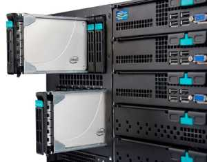 SSD dedicated server hosting