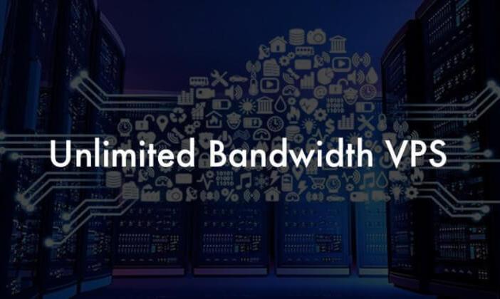 Unlimited Bandwidth VPS