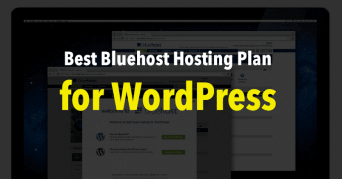 Best Bluehost Plan for WordPress
