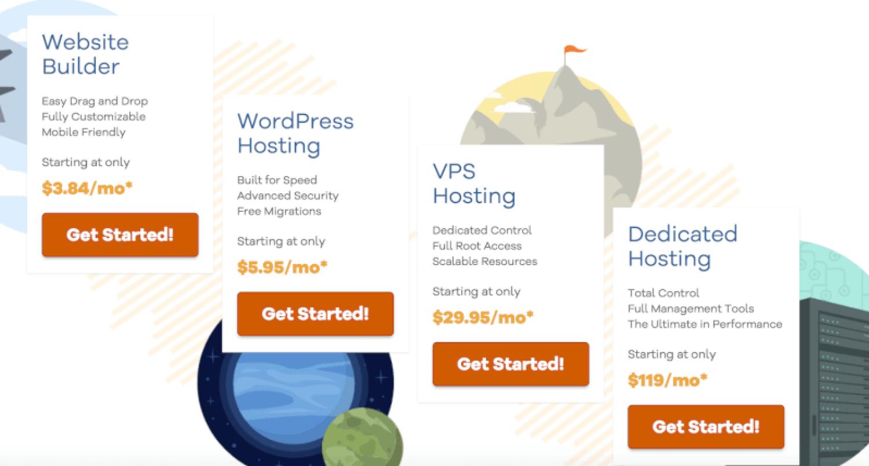 HostGator Online Store Hosting