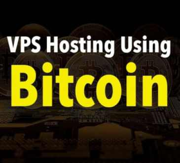 VPS Hosting that Accept Bitcoin