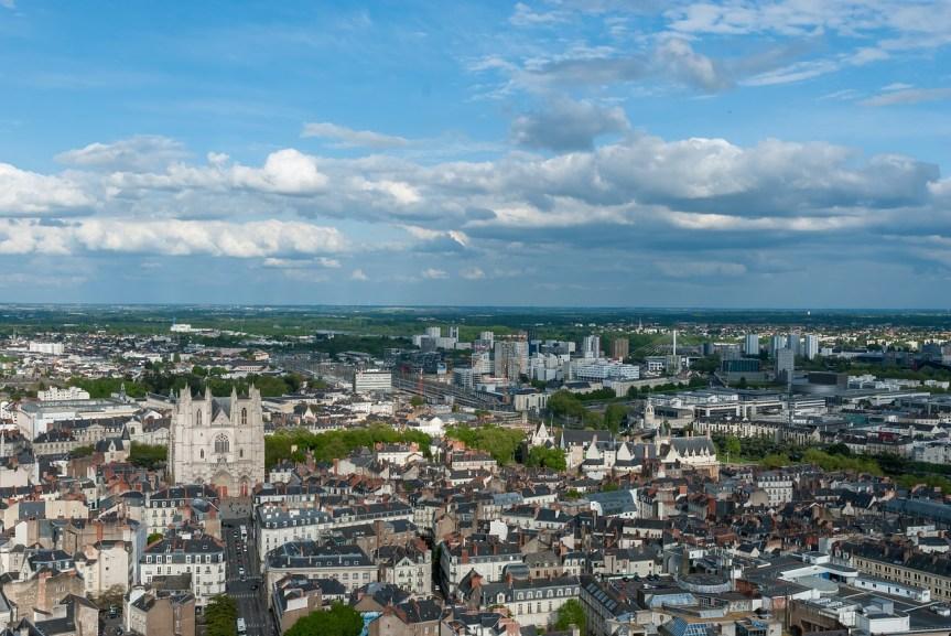 Comment défiscaliser dans l'immobilier sur Nantes ?