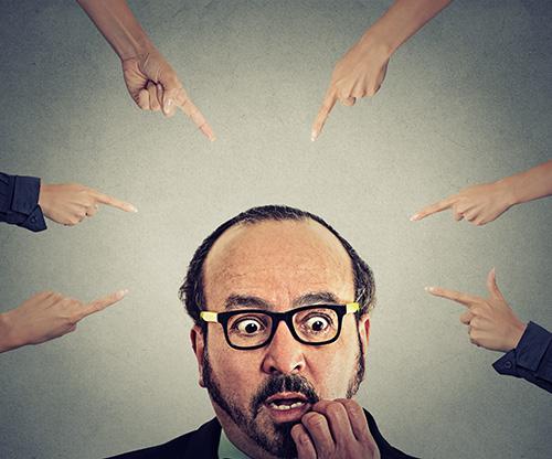 job fear