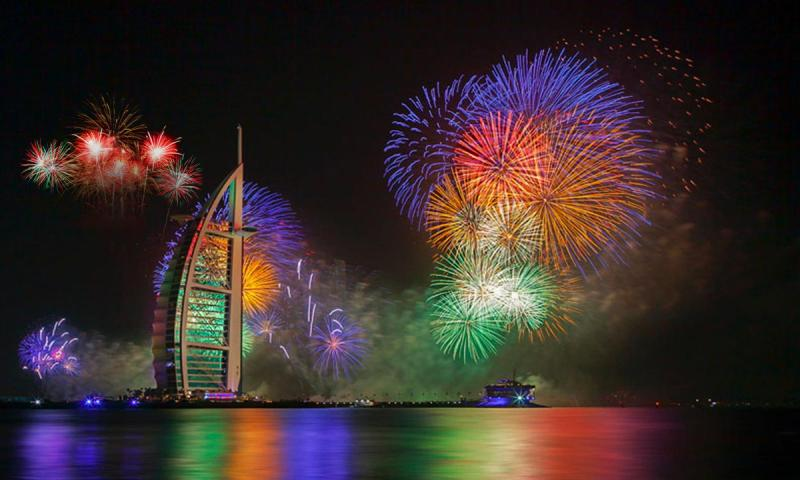 firworks photography - How to Photograph Fireworks?