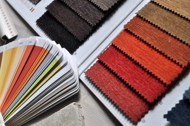 How to Choose a Color Palette for Your Home [2020 Update]