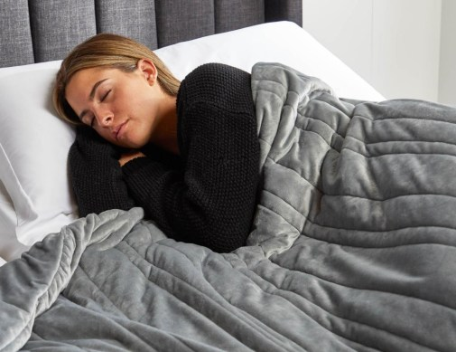 Weighted Blanket Benefits: What You Need to Know
