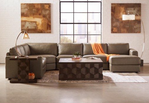 Sectional Sofa Guide: How to Choose a Sectional