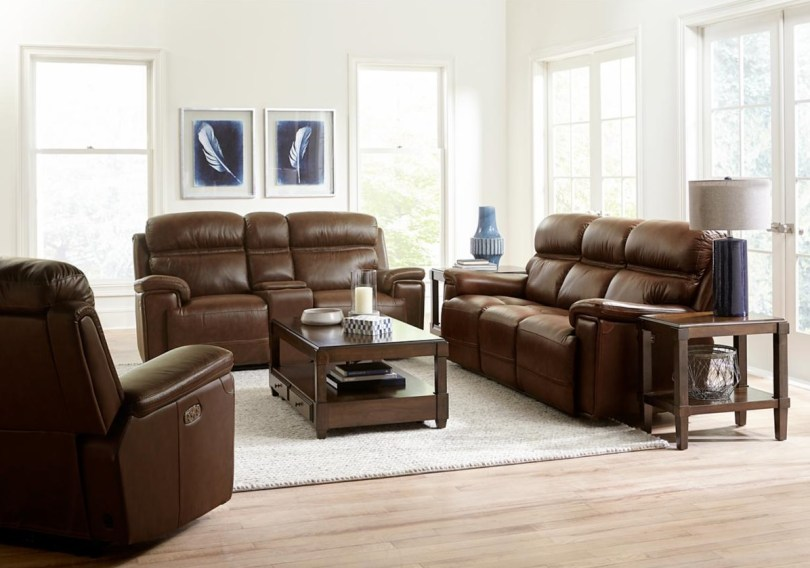 Our Favorite Reclining Loveseats for Sale at Star Furniture