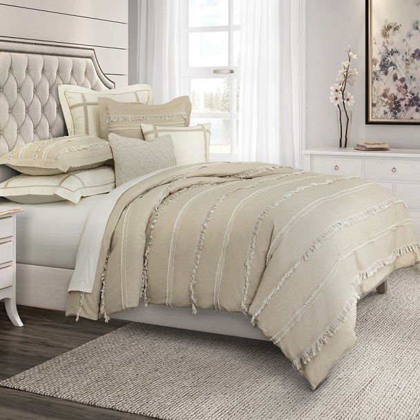 Holiday Gift Guide: The Luxurious Bedding Edition