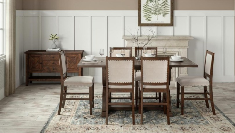 4 Affordable Dining Room Sets for Sale Now at Star Furniture