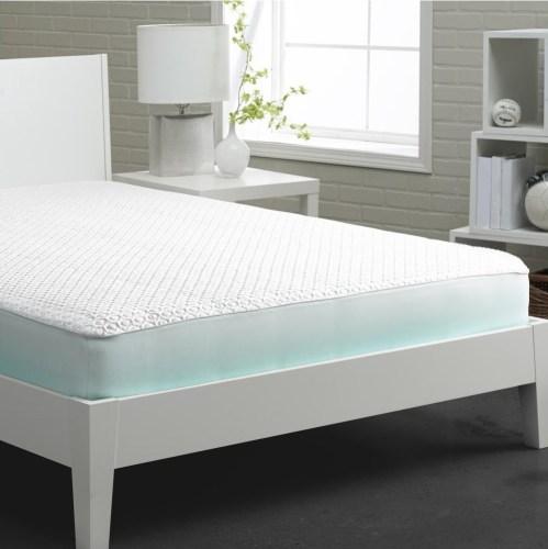 Bedgear Cooling Mattress Protector