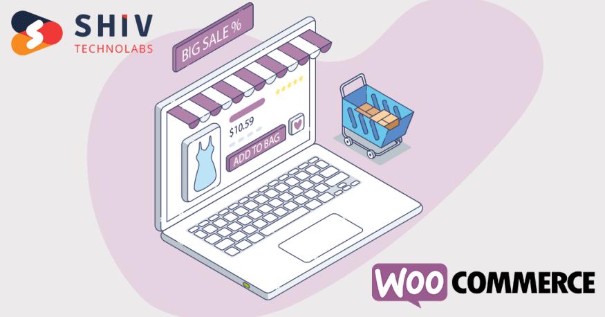 Woocommerce Web Development Services,