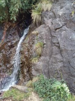 Waterfalls, Avalanche