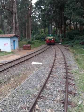 Ooty-Coonoor Toy Train
