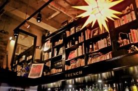 Tokyo Trench bar2