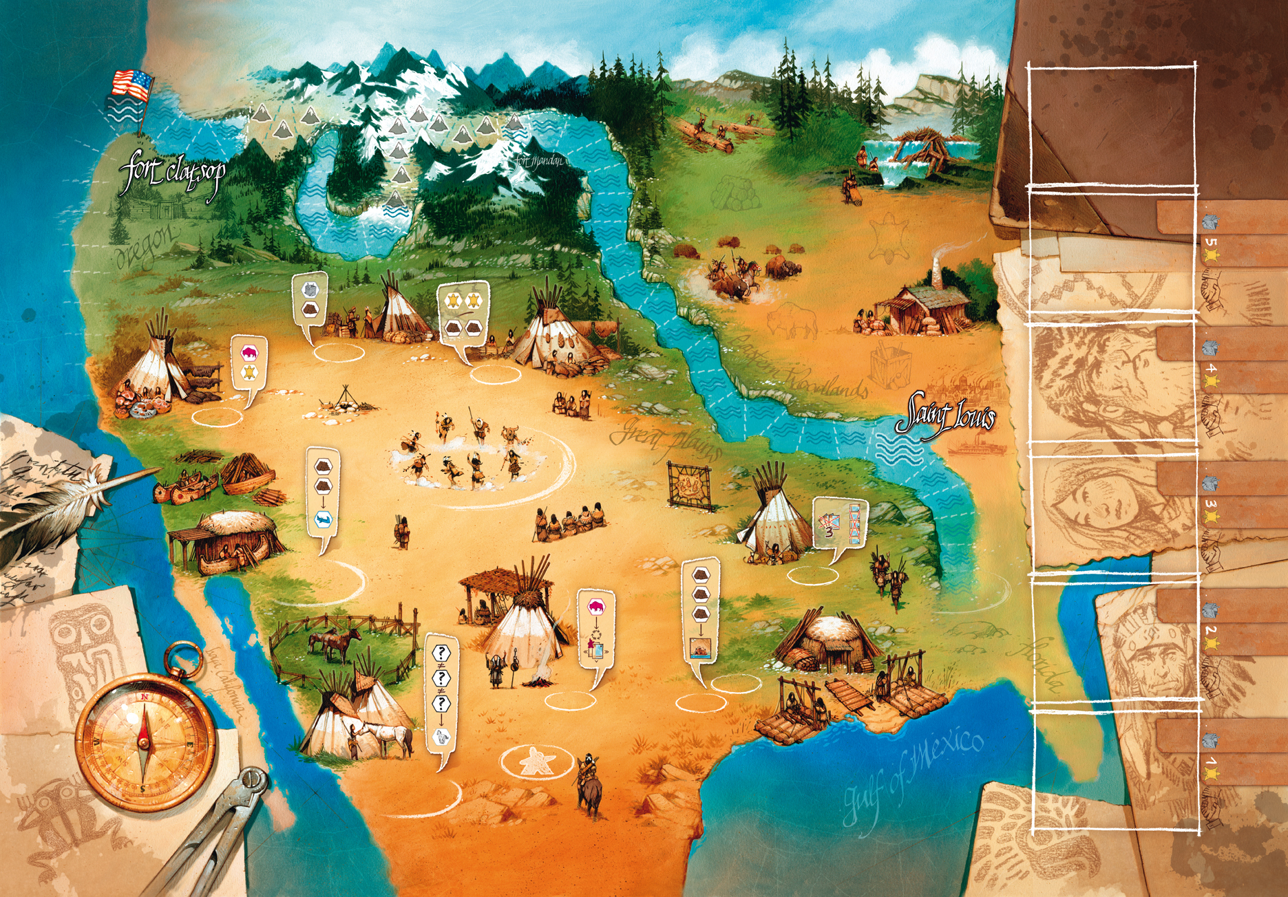 Lewis And Clark The Expedition Preview