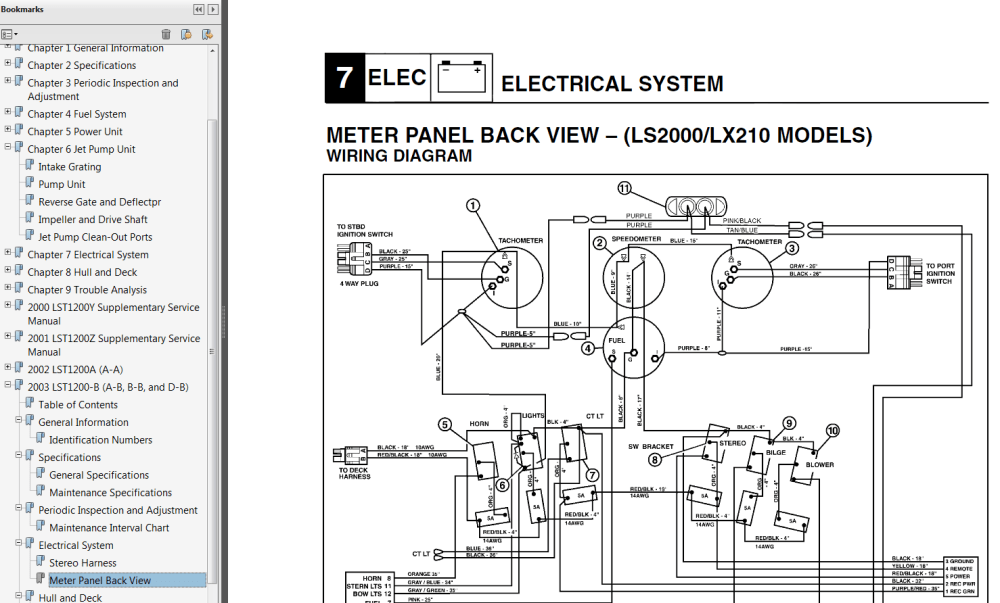 medium resolution of jet boat fuse box wiring diagram third leveljet boat fuse box wiring diagram todays 12 volts
