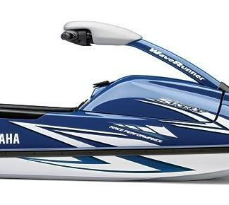 Yamaha Factory/OEM Personal Watercraft PWC Service Manual Download PDF