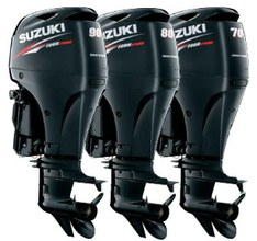 Suzuki Factory/OEM Outboard Service Manual Download PDF