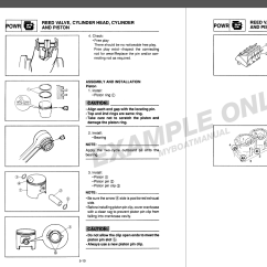 Yamaha Wave Blaster Wiring Diagram Jeep Wrangler Tj Subwoofer 1994 2013 Waverunner Superjet Sj700 Service Manual