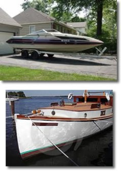 Rowboats, Canoes and Kayaks plans