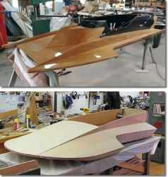 New! Myboatplans 518 Boat Plans   Updated For Higher Comms!  Image of hydroandspeedboats