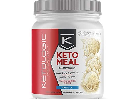 15 Best Keto Meal Replacement Shakes For Weight Loss 2020