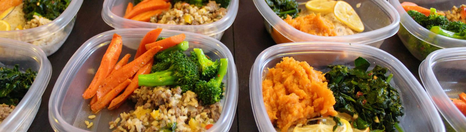 Meal Prep: An Overview