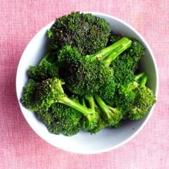 Steamer Kitchen Bulbs Steamed Broccoli (mbmk Style) - Mybodymykitchen