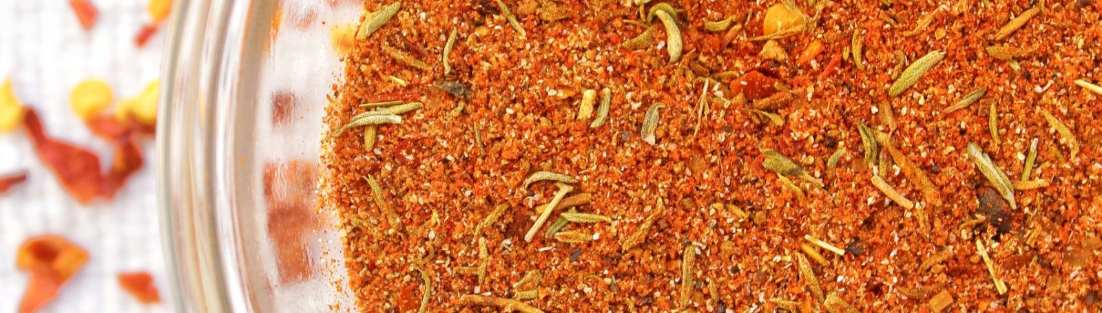 Jerk Seasoning (Dry Rub)