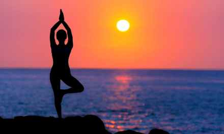 How Does Yoga Affect Your Body And Brain?