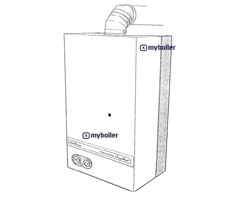 Glow-worm Fuelsaver Complheat 40 55 Installation Servicing