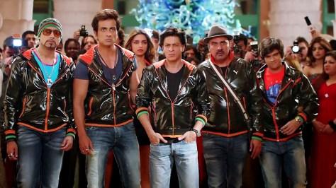 Happy-New-Year-2014-Shahrukh-Khan