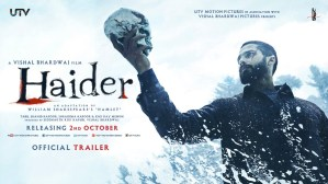 Haider – Movie Review