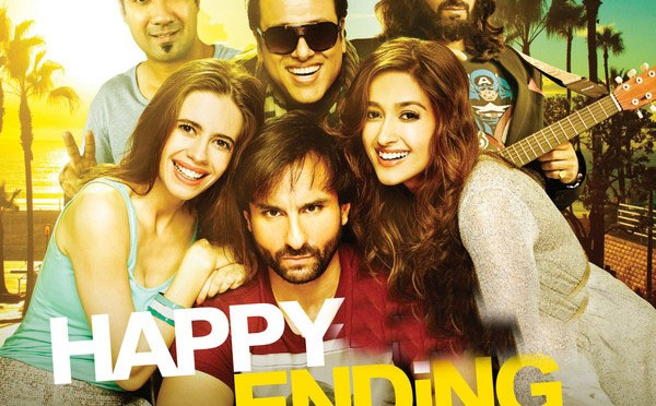 Happy Ending – Movie Review