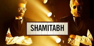 Shamitabh – Movie Review
