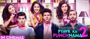 Pyaar Ka Punchnama 2 – Movie Review