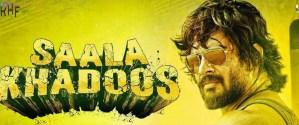 Saala Khadoos – Movie Review