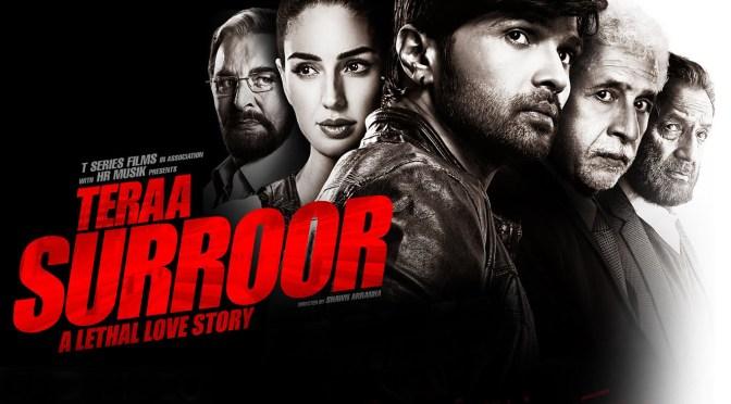 Tera Suroor – Movie Review
