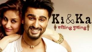 Ki & Ka – Movie Review