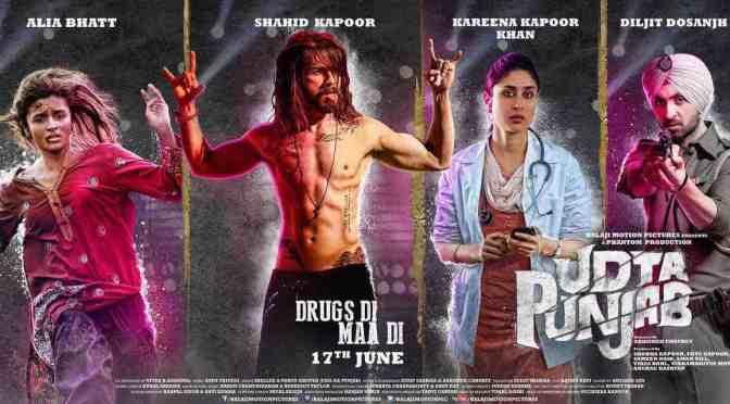 Udta Punjab – Movie Review