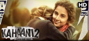 Kahaani 2 – Movie Review