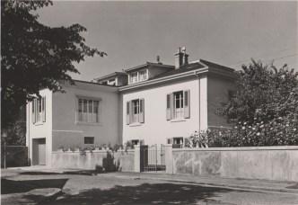 Prairie 24 avant transformations peu av. 1950