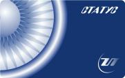 UTair программа Status