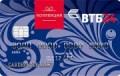 Карта ВТБ Коллекция
