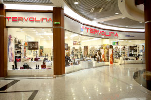 Магазин Терволина