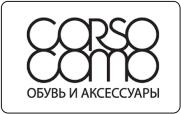 Карта клуба CORSOCOMO