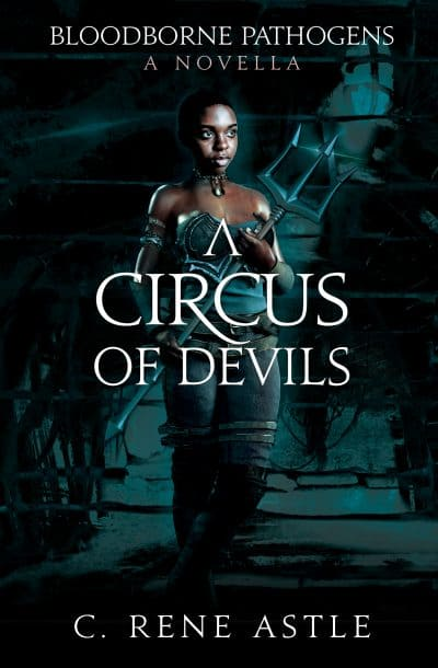 A Circus of Devils Cover