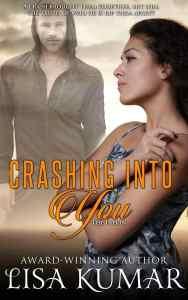 Crashing into You by Lisa Kumar